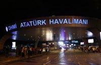 У результаті теракту у Стамбулі загинула українка