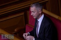 Ложкин рассказал о желании Григоришина занять его место