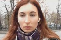 """К московской журналистке пришли с обыском по делу """"Правого сектора"""""""