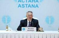 Назарбаев - Януковичу: мы можем иметь больше успехов в двусторонних отношениях