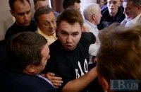 Шокин отзовет и дополнит представление на арест депутата Лозового