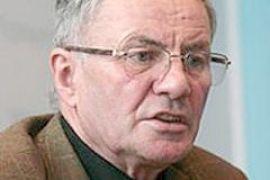 Яворивский просит проверить диплом у Януковича