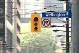 Взрыв на электростанции обесточил Торонто