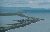 Аляскинский дневник: деревня, медленно уходящая под воду