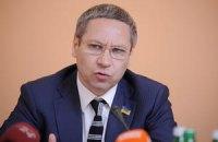 Регионал с трибуны назвал президента Виктором Федоровичем Тимошенко