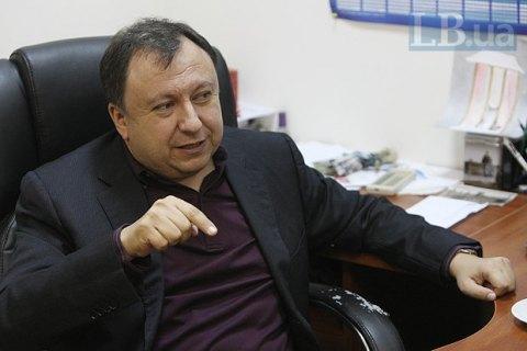 Российские олигархи не будут указывать, как работать украинскому правительству, - Княжицкий