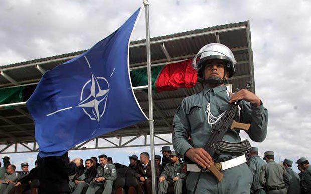 Россия помогает НАТО в Афганистане
