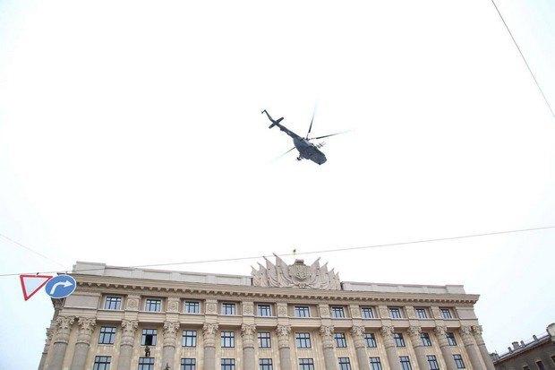 ВСБУ показали, как атакуют блокпосты