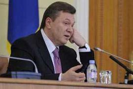 Віктор Янукович: Я нічого не лякаюсь