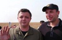 Семенченко, Парасюк, Добродомов и Каплин живут в Киеве за счет бюджета