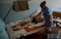 5 военных получили ранения на Донбассе за сутки