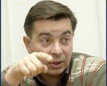 Клюев будет заниматься предвыборной кампанией ПР, - Стецькив