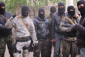 ИС: Террористы Славянска готовятся идти на прорыв