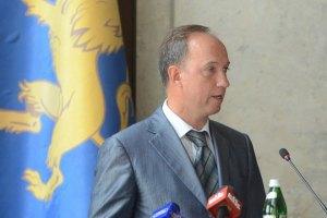 Бачун уволен с должности заместителя генпрокурора
