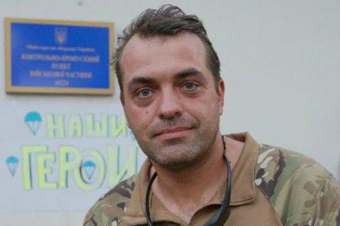 Порошенко перевел Бирюкова во внештатные советники (обновлено)