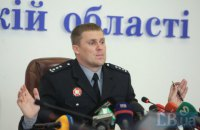Троян, Князев, Крищенко, Аброськин пошли на конкурс на главу Нацполиции