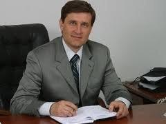 Донецкий губернатор отказался баллотироваться в Раду