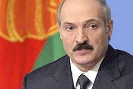 Порошенко ждет Лукашенко в начале ноября