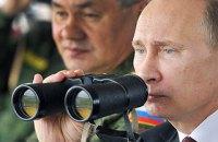 Путин поручил укреплять российские ядерные силы