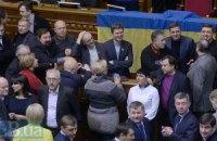 Параллели или пазл Майдана