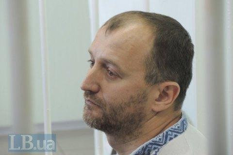 Суд відмовився повертати Сиротюка в СІЗО