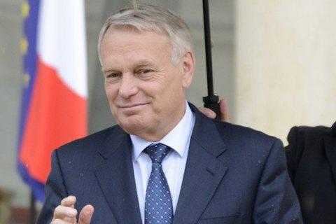 Олланд назначил нового главу МИД Франции