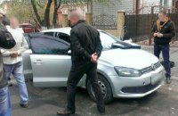 В Хмельницкой области за взятку задержан замначальника райотдела полиции