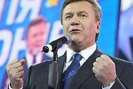 Янукович «строит» регионы