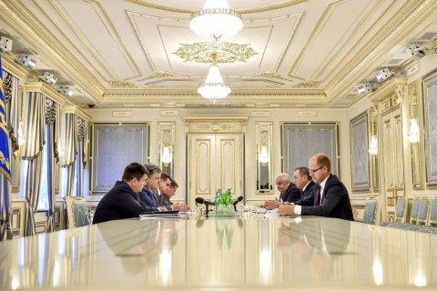 Глава МИД Беларуси поблагодарил Украину за содействие в восстановлении диалога с ЕС