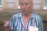 ПР задолжала пенсионерке 40 грн за Тимошенко