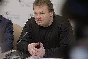 Россия начнет массовую скупку активов в Украине, - Денисенко