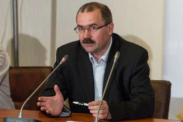 Павел Жачек