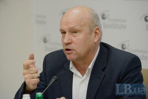 Рибачук: доступ до інформації може зруйнувати корупційні схеми