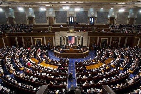 Палата представителей Конгресса США одобрила поставки летального оружия в Украину
