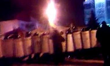 Прокуратура установила всех виновных в преступлениях против Евромайдана в Сумах