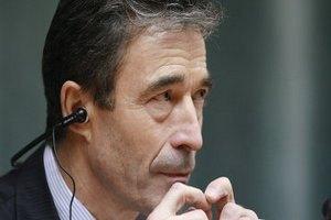 Генсек НАТО опасается, что Россия может пойти дальше Крыма