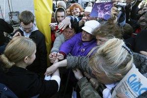 Тимошенко о переговорах с сепаратистами: диалог возможен