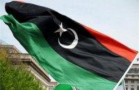 В Ливии объявлен новый состав правительства национального единства