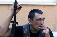 """Батальон """"Киев-1"""" захватил боевика, бывшего свидетелем гибели генерала Кульчицкого"""