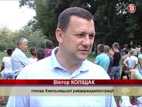 Віктор Коліщак