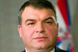 Для России «Украина» не представляет интереса, - министр обороны РФ