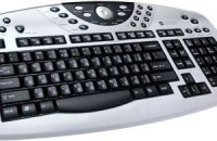 Клавиатура - важнейший элемент управления