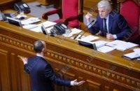 К Тимошенко вторые сутки не пускают Власенко