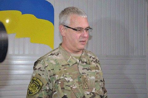 Начальника полиции Луганской области сняли с должности