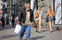 Российским бездомным разрешили голосовать на выборах в Госдуму