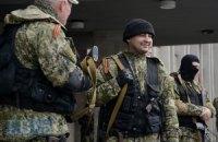 Боевики испытывают проблемы с топливом для бронетехники, - СНБО