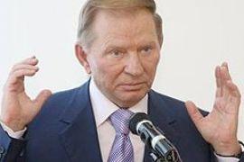 Кучма не уверен, что Россия на выборах поддержит Януковича