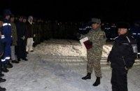 В Казахстане разбился вертолет, перевозивший больного ребенка