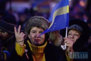 Прокуратура заявляет об освобождении из-под стражи 13 митингующих Евромайдана