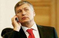 Губский призывает формировать пропрезидентское большинство
